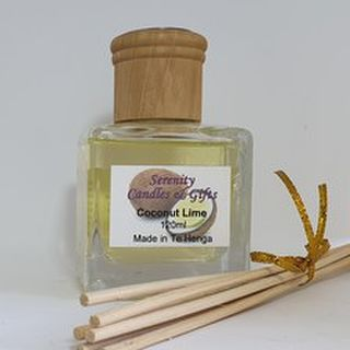 Coconut Lime Reed Diffuser