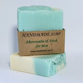 Abercrombie & Fitch for Men Soap