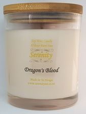 Dragon's Blood Soy Candle - Extra Large