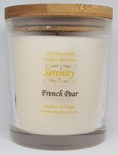 French Pear Soy Candle - Extra Large